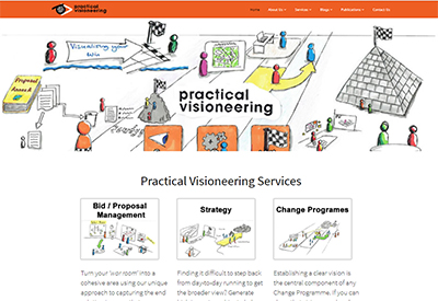 Practical Visioneering Services